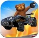 熊熊卡丁车赛