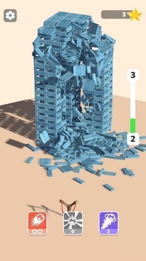 毁灭模拟器2021安卓最新版