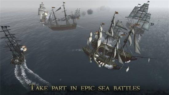 海盗死亡之瘟疫破解版