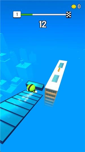 摩天楼滑行手游最新版下载