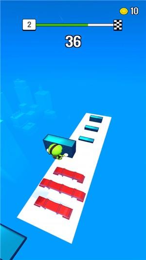 摩天楼滑行手游最新版
