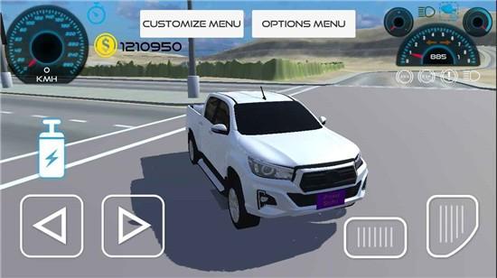 海拉克斯雷沃汽车驾驶2021无限金币版下载
