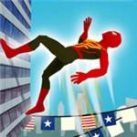 蜘蛛英雄跳