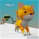 猫咪障碍赛3D