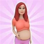 婴儿生活3D