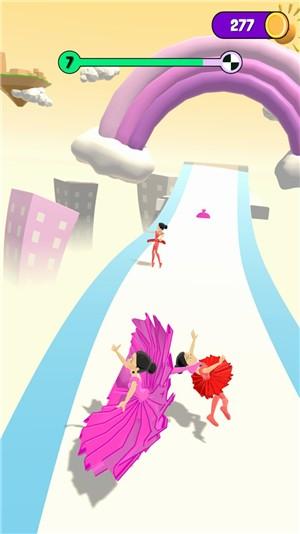 比赛芭蕾游戏破解版下载