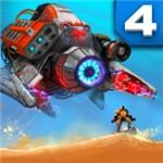 防御传奇4科幻塔防