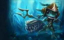 英雄联盟手游小鱼人怎么玩 英雄联盟小鱼人攻略