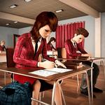 学校生活教师模拟器